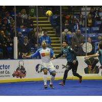 St. Louis Ambush vs. Utica City FC