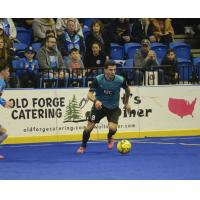 St. Louis Ambush with possession vs. Utica City FC