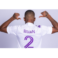 Orlando City SC Heart & Sol away kit