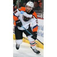 Lehigh Valley Phantoms forward Andy Andreoff