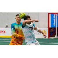 Florida Tropics in action