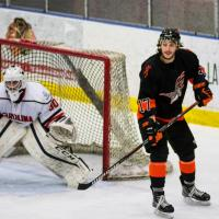 Danville Dashers forward Levi Armstrong