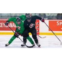 Canada's national men's under-17 team training camp