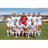 Chicago Red Stars at the 2020 NWSL Challenge Cup