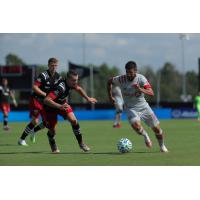 D.C. United pursue Toronto FC at the MLS Is Back Tournament