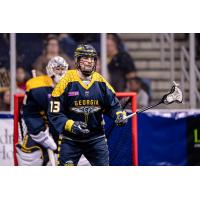 Georgia Swarm defenseman Connor Sellars