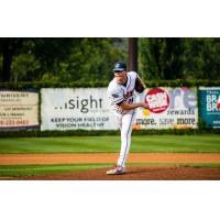 St. Cloud Rox pitcher Zane Mills
