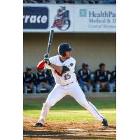 St. Cloud Rox infielder Will Craig
