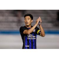Colorado Springs Switchbacks FC vs. OKC Energy FC