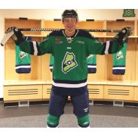 Maine Mariners new third jersey
