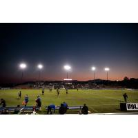 Colorado Springs Switchbacks FC battle El Paso Locomotive FC