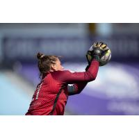 Chicago Red Stars goalkeeper Emily Boyd