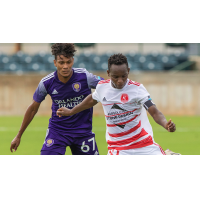 Richmond Kickers vs. Orlando City B