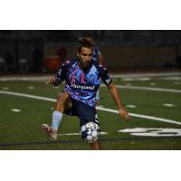 Forward Madison FC vs. North Texas SC
