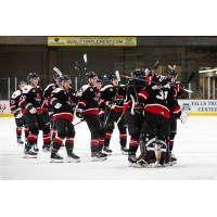 Odessa Jackalopes celebrate an opening weekend sweep
