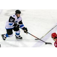 Wichita Thunder forward Frankie Melton