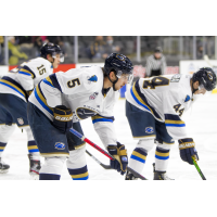 Sioux Falls Stampede face the Des Moines Buccaneers