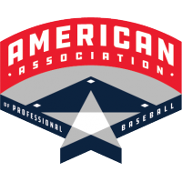 New American Association logo