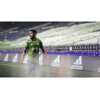 Cristian Roldan, Seattle Sounders FC Humanitarian of the Year