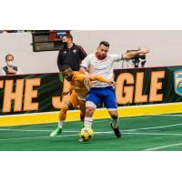 Kansas City Comets vs. the Florida Tropics