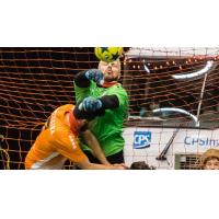 Florida Tropics clash with the Kansas City Comets