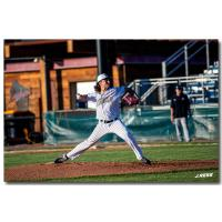 Wisconsin Woodchucks pitcher Bobby Vath