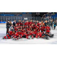 Columbus River Dragons are Ignite Cup Champions