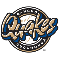 Low-A West Rancho Cucamonga Quakes