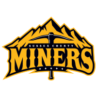 FL Sussex County Miners
