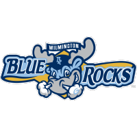 High-A East Wilmington Blue Rocks