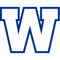 CFL Winnipeg Blue Bombers