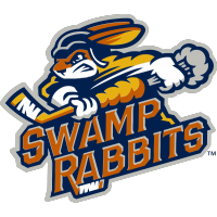 ECHL Greenville Swamp Rabbits