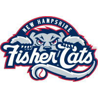 EL New Hampshire Fisher Cats