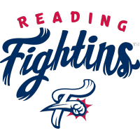 EL Reading Fightin Phils