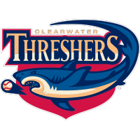 Low-A Southeast Clearwater Threshers