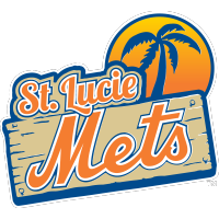 Low-A Southeast St. Lucie Mets