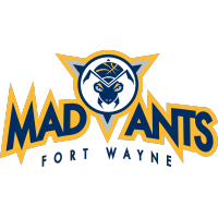 G League Fort Wayne Mad Ants