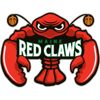 G League Maine Red Claws