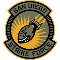 IFL San Diego Strike Force