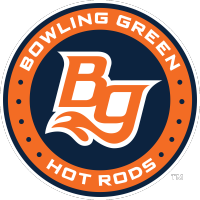 High-A East Bowling Green Hot Rods