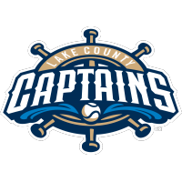 High-A Central Lake County Captains