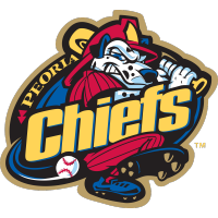 High-A Central Peoria Chiefs