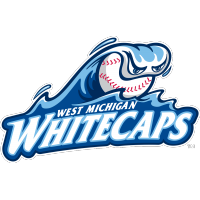 High-A Central West Michigan Whitecaps