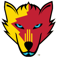 NAHL New Mexico Ice Wolves