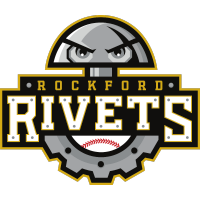 Northwoods Rockford Rivets