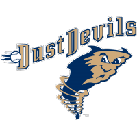High-A West Tri-City Dust Devils