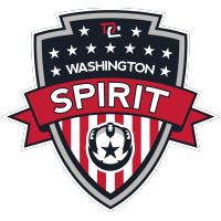 NWSL Washington Spirit