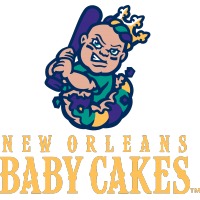 New Orleans Baby Cakes (PCL)