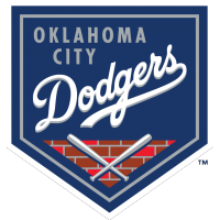PCL Oklahoma City Dodgers