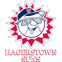 SAL Hagerstown Suns